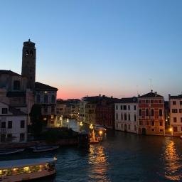 Siamo qui in Italia