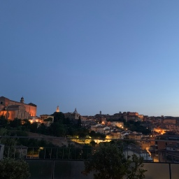 Salve da Siena!