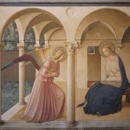 Advent, Day 1 – annunciation as encounter