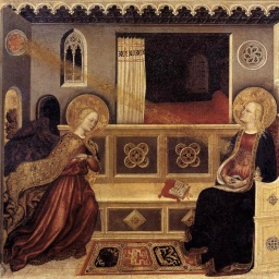 Advent, Day 19 – a story about the world