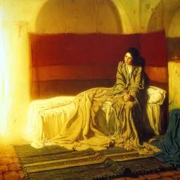 Advent, Day 14 – awakening to awe